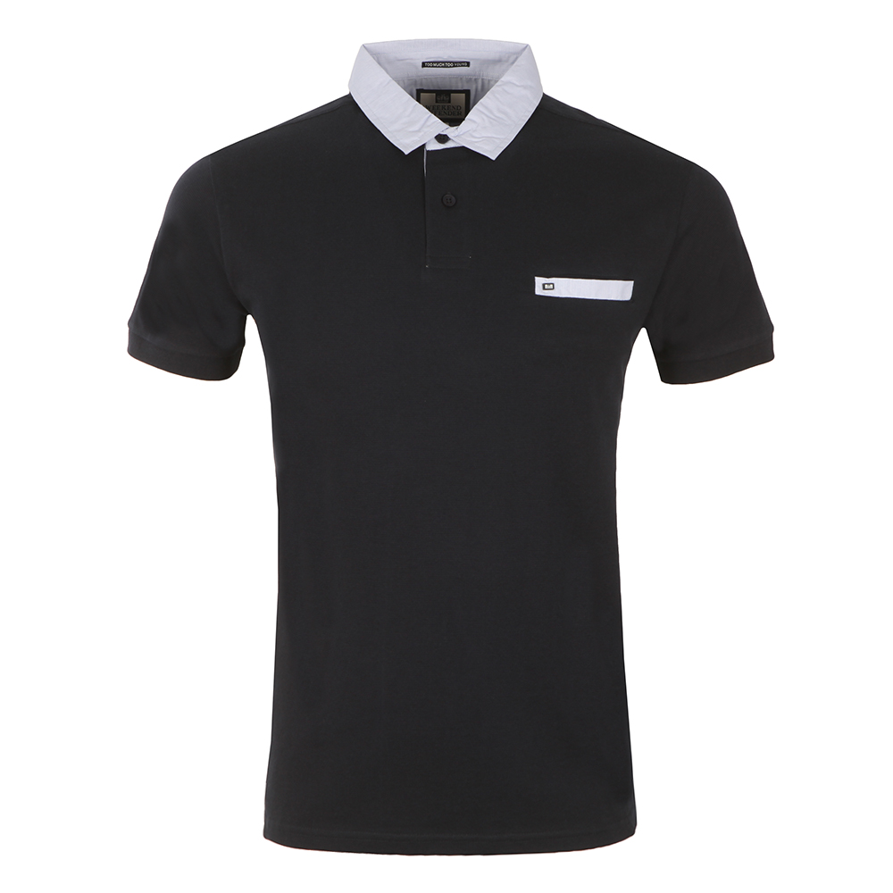 Boilermaker Polo Shirt main image