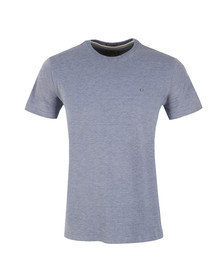 Weekend Offender Mens Blue Royce T Shirt