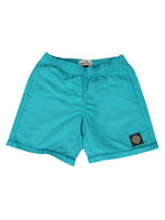 Square Logo Swimshort