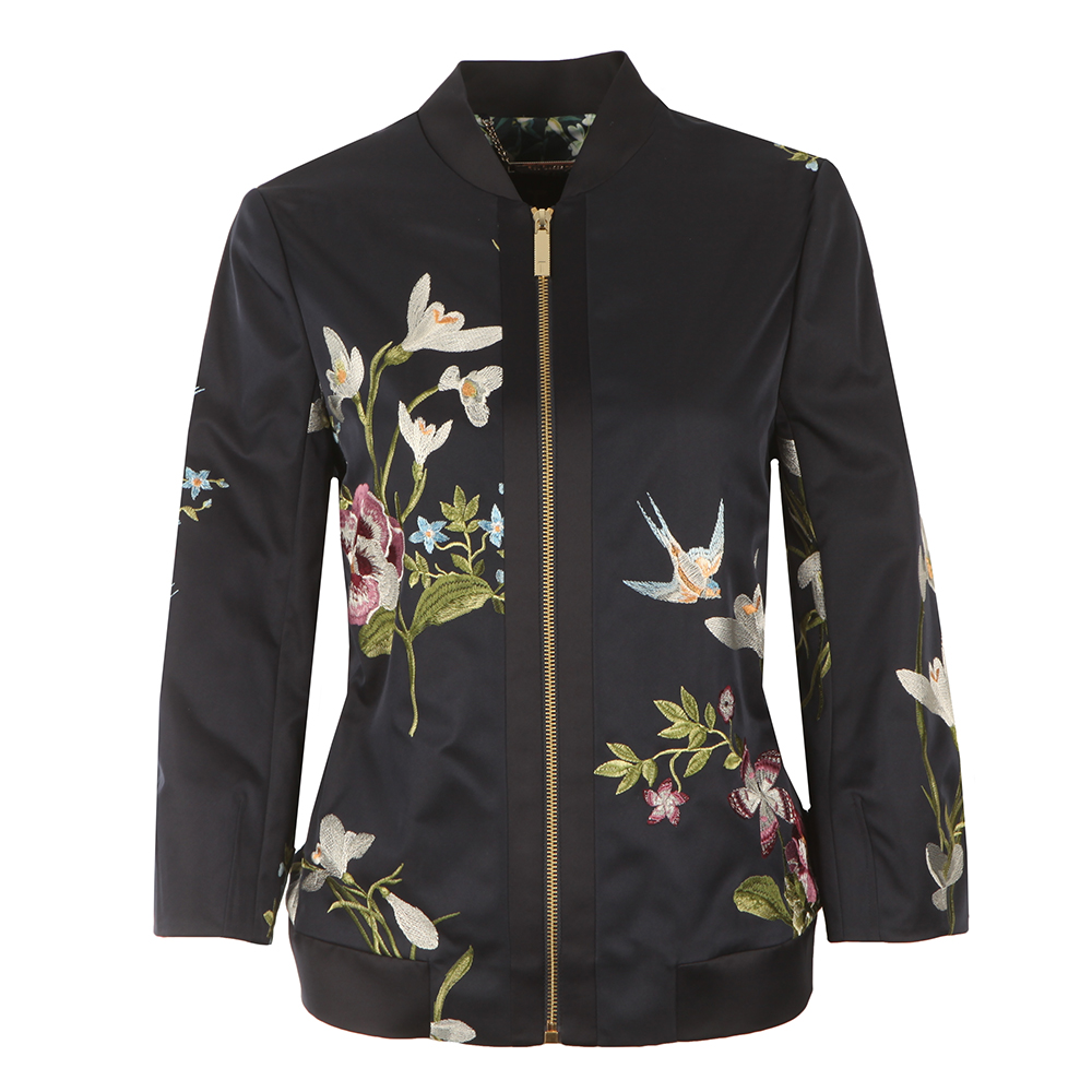 Bloomah Spring Meadow Bomber main image