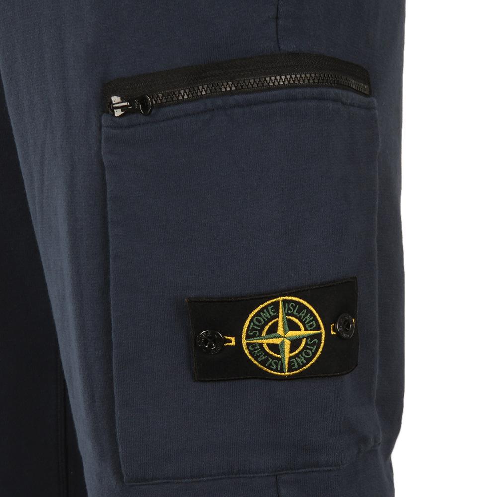 Zip Pocket Badge Joggers main image