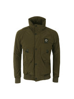 Sultan Bomber Field Jacket
