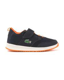 Lacoste Sport Boys Blue L.ight 217 Trainer