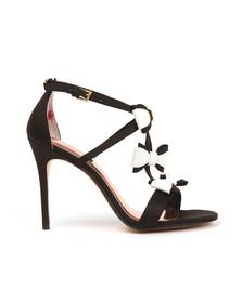 Ted Baker Womens Black Appolini Heel
