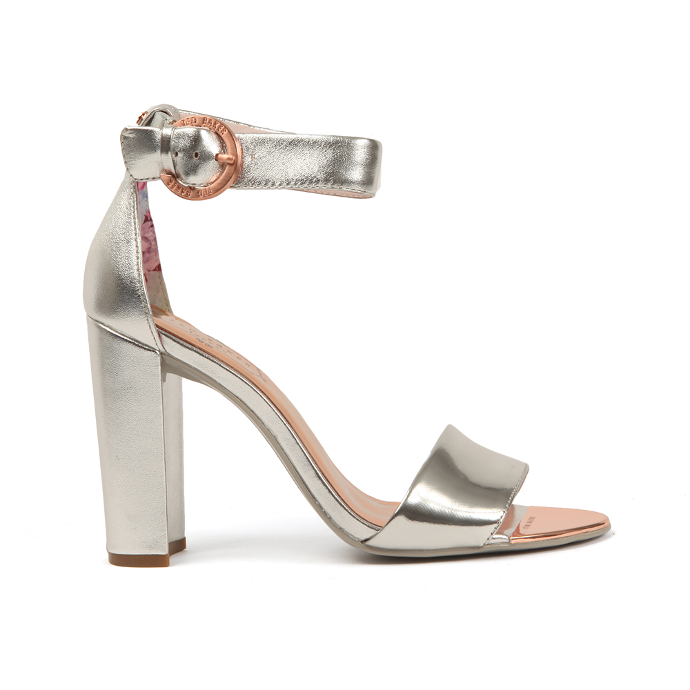 efe3a567a Ted Baker Secoa Leather Heel