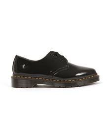 Dr Martens Womens Black Dupree Patent Lamper Shoe