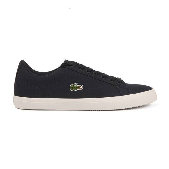 6bedb38f1cf7 Lacoste Mens Blue Lerond BL 2 Cam Trainers main image