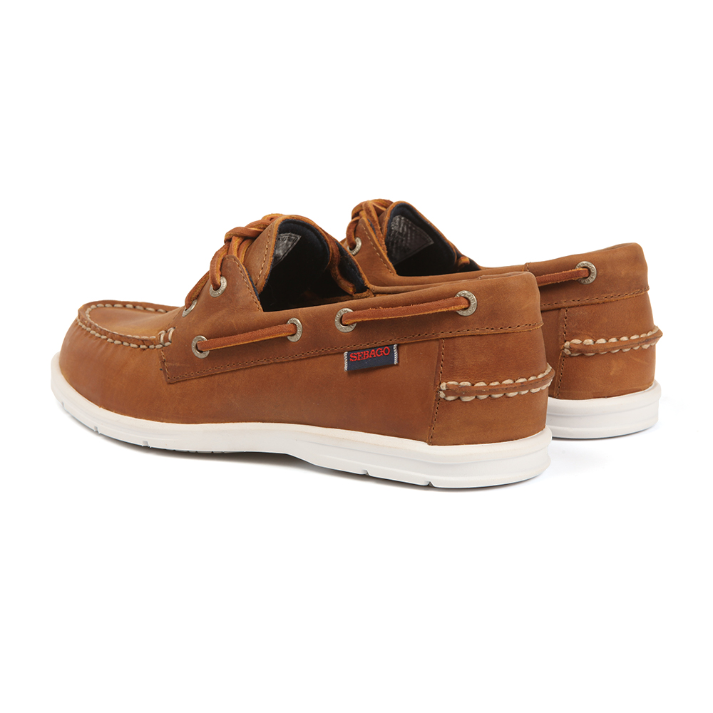 Litesides Two Eye Boat Shoe  main image