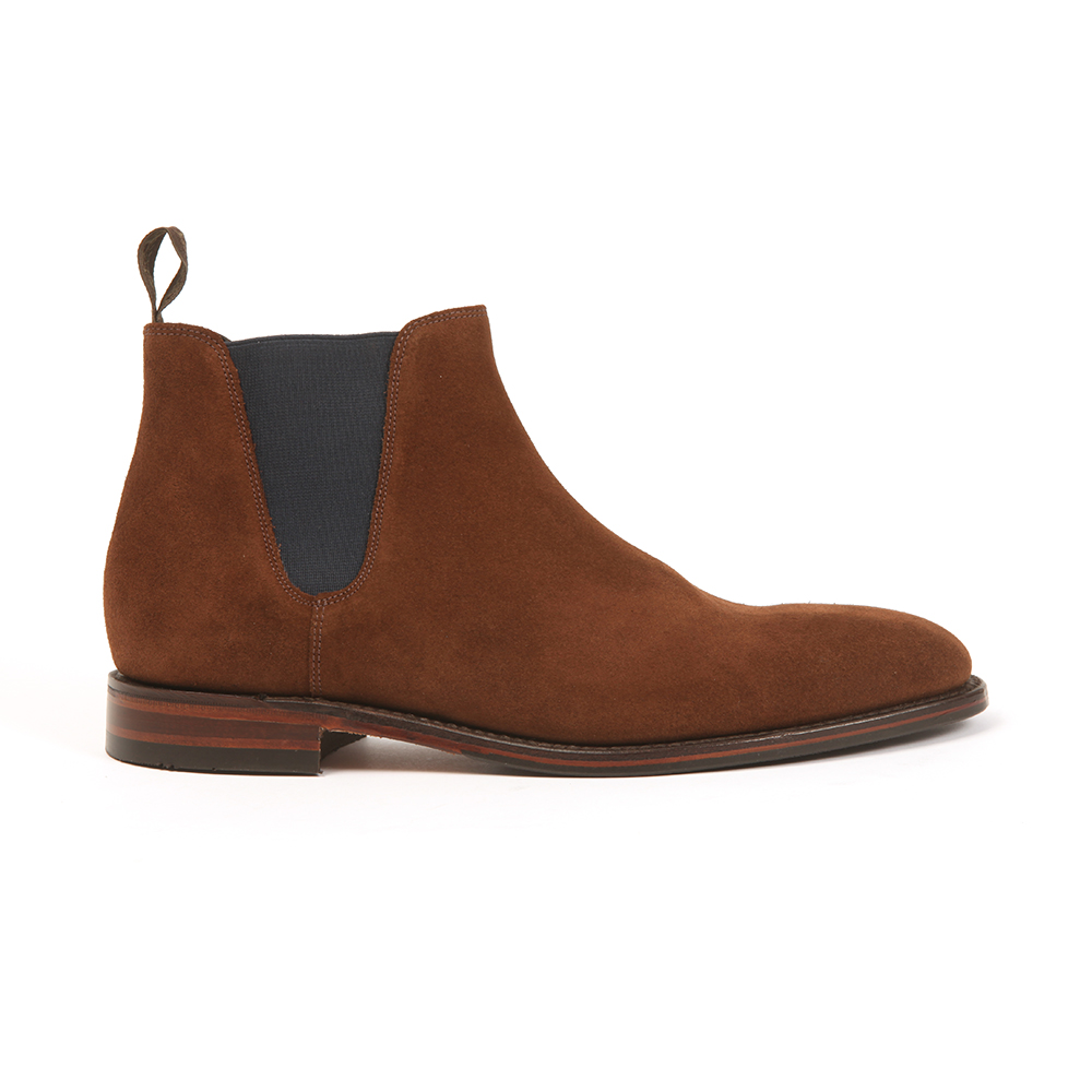 d12cff2627a Loake Caine Suede Boots