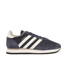 Adidas Originals Mens Blue Haven Trainers