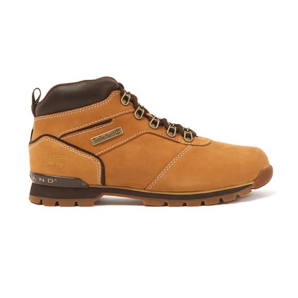 Timberland Mens Beige Splitrock 2 boot main image