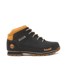 Timberland Mens Blue Euro Sprint Hiker Boot