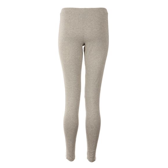 Adidas Originals Womens Grey 3 Stripes Legging main image