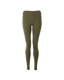 Ellesse Womens Green Solos Legging
