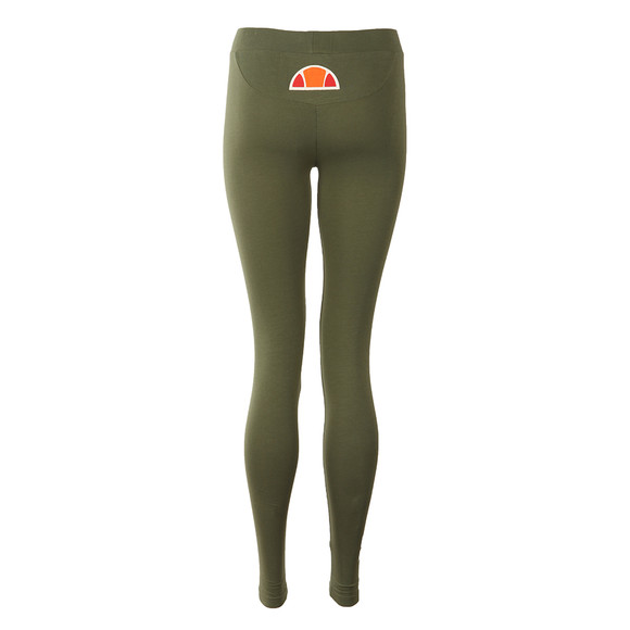 Ellesse Womens Green Solos Legging main image
