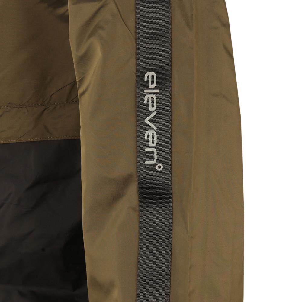 Over Head Fishtail Jacket main image