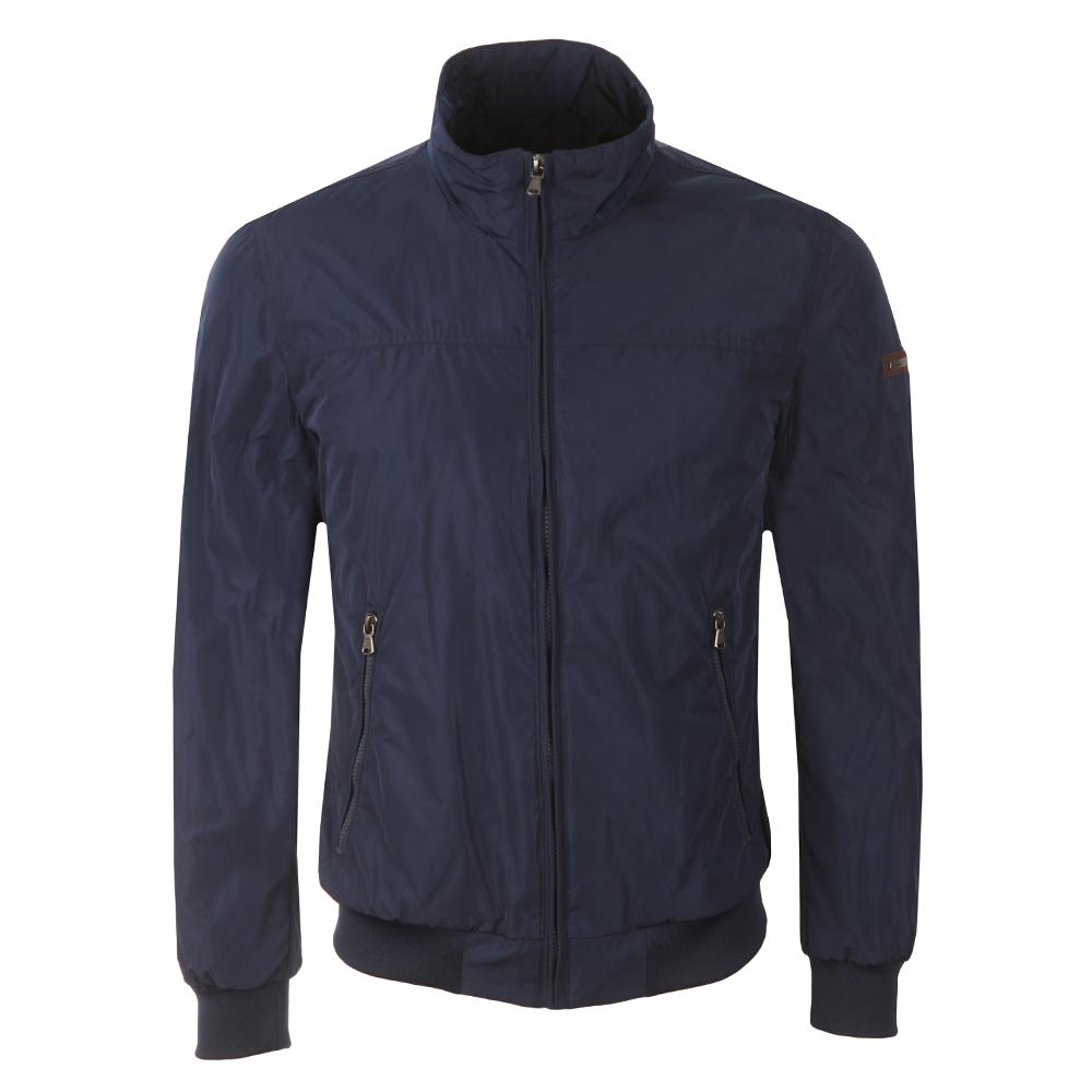 Nylon Jacket main image