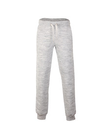 Money Mens Grey Sig Ape Heather Track Pant