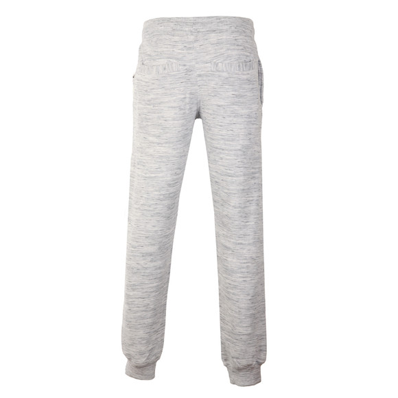 Money Mens Grey Sig Ape Heather Track Pant main image