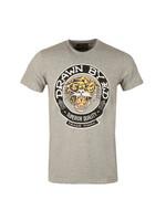 Drawn Roar T Shirt