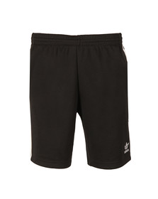 Adidas Originals Mens Black SST Short