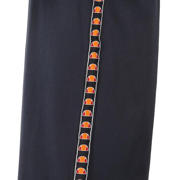 Ellesse Womens Blue Cipollina Vest Dress main image