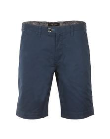 Ted Baker Mens Blue Shesho Chino Shorts
