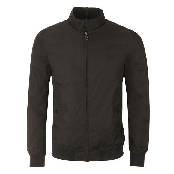 Ted Baker Mens Black Active Nylon Bomber main image