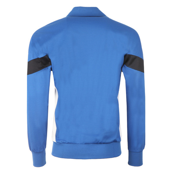 Adidas Originals Mens Blue CLR84 Track Top main image