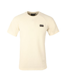 Nicce Mens Grey Fairway T Shirt