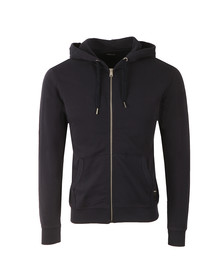 Replay Mens Blue M3292A Full Zip Sweat