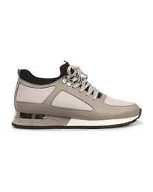 Mallet Mens Grey Diver Trainer
