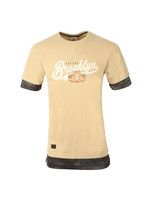 Defend BK Long Layer Tee