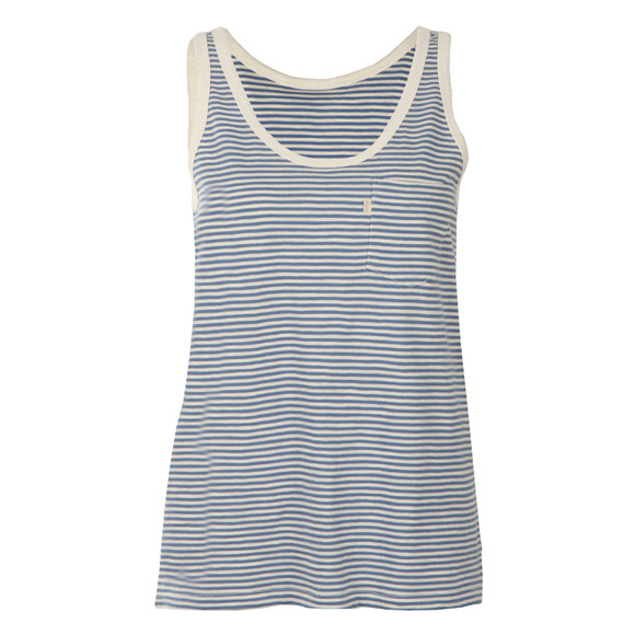 Levi's Womens Blue The Perfect Tank main image