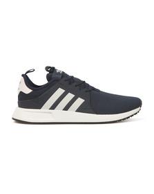 Adidas Originals Mens Blue X PLR Trainer