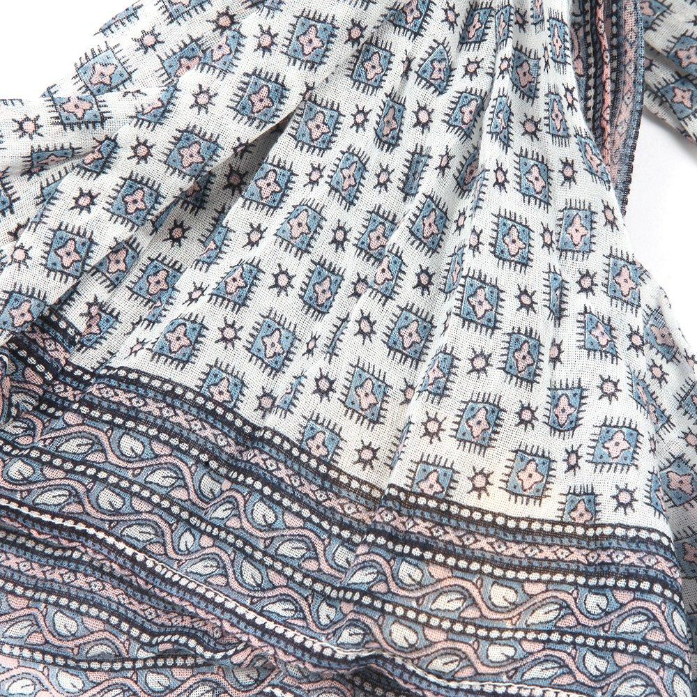 Cotton Scarf main image