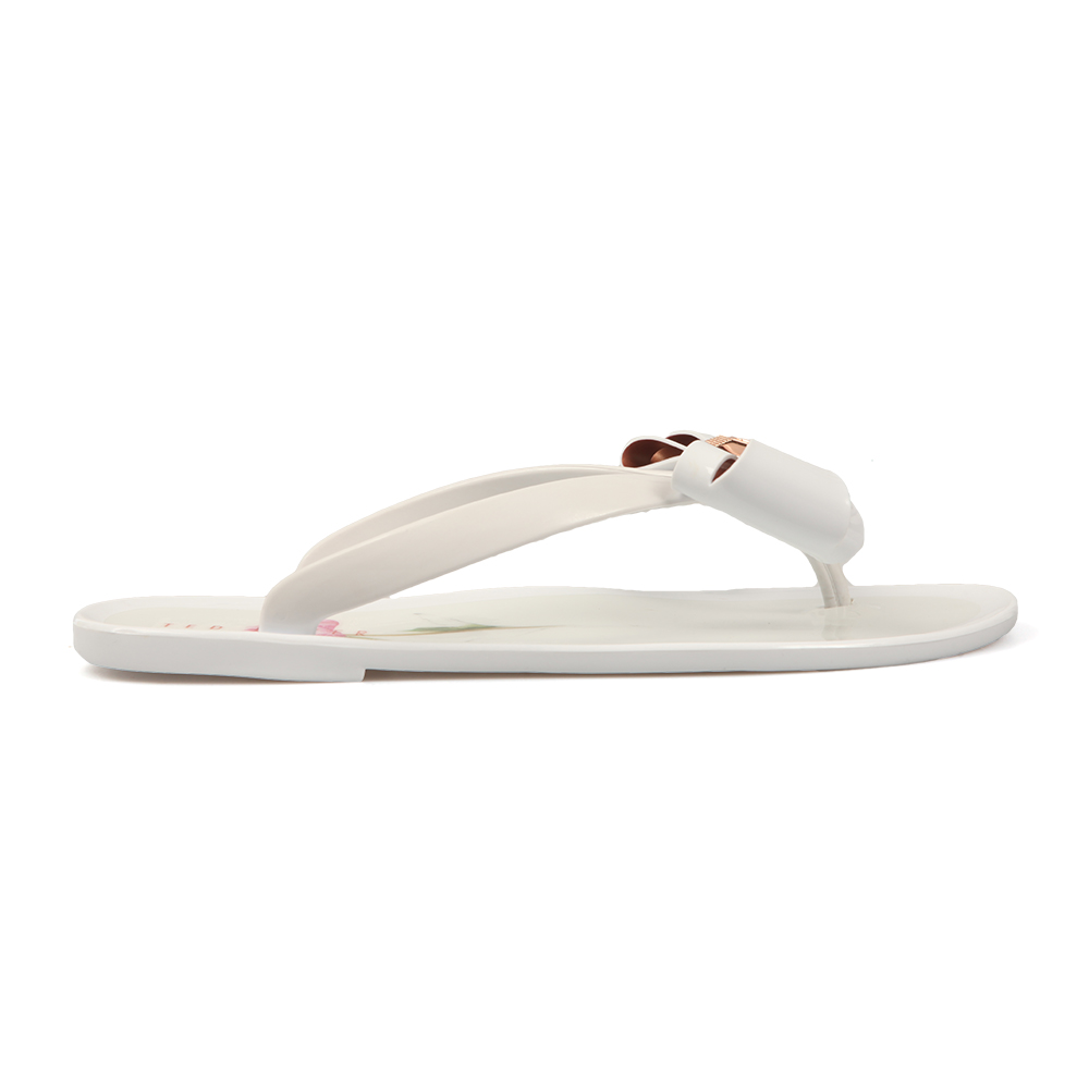 9b3672f8e65a13 Ted Baker Rueday Entangled Enchantment Flip Flop