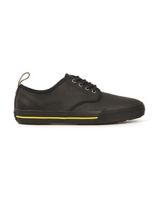 Dr Martens Mens Black Pressler Shoe