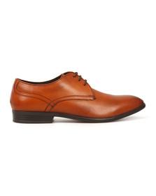 Base London Mens Brown Page Shoe