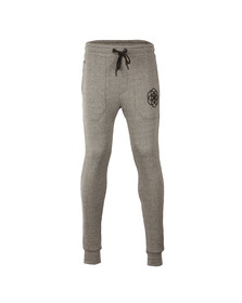 Scar Tissue Mens Grey Gym Jogger