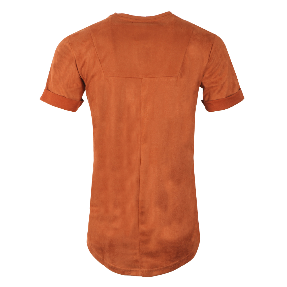 Suede Brand Carrier T Shirt main image