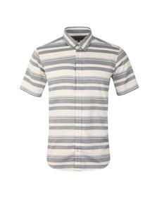 Carhartt Mens Blue Orlando Shirt