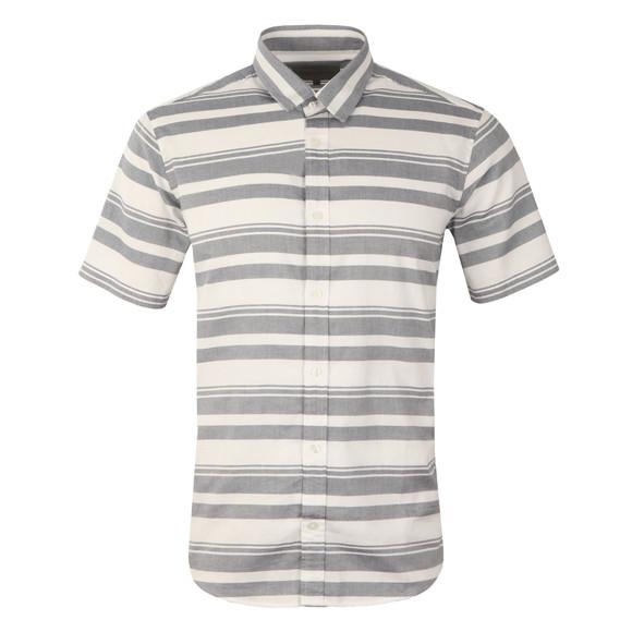 Carhartt Mens Blue Orlando Shirt main image