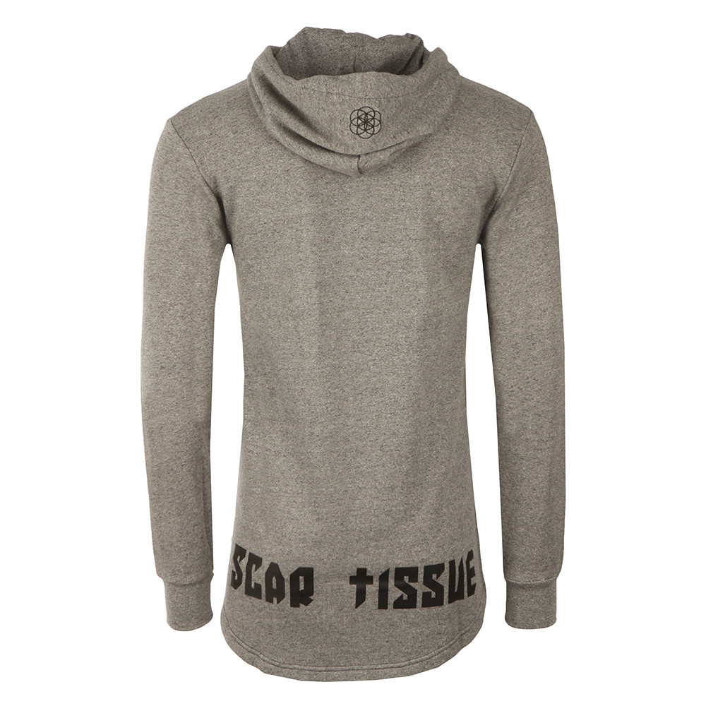 Gym Pullover Hoody main image