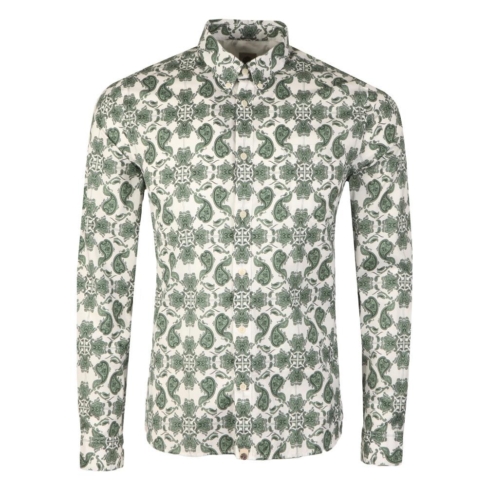 Palatine Pattern Shirt main image