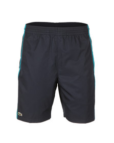 Lacoste Sport Mens Blue GH314T Panel Shorts