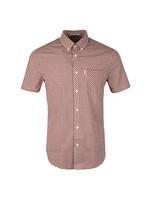 S/S Core Gingham Shirt