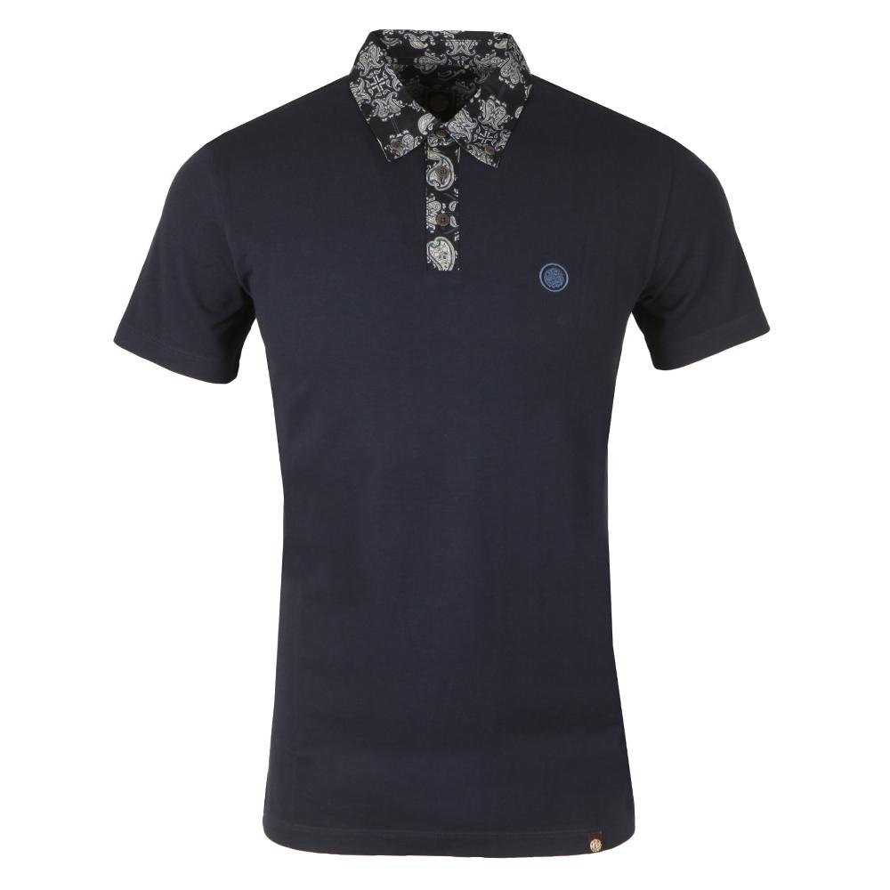 Palatine Collar Polo Shirt main image