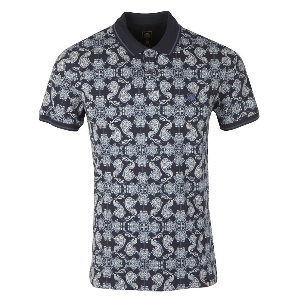 Palatine AOP Polo Shirt main image