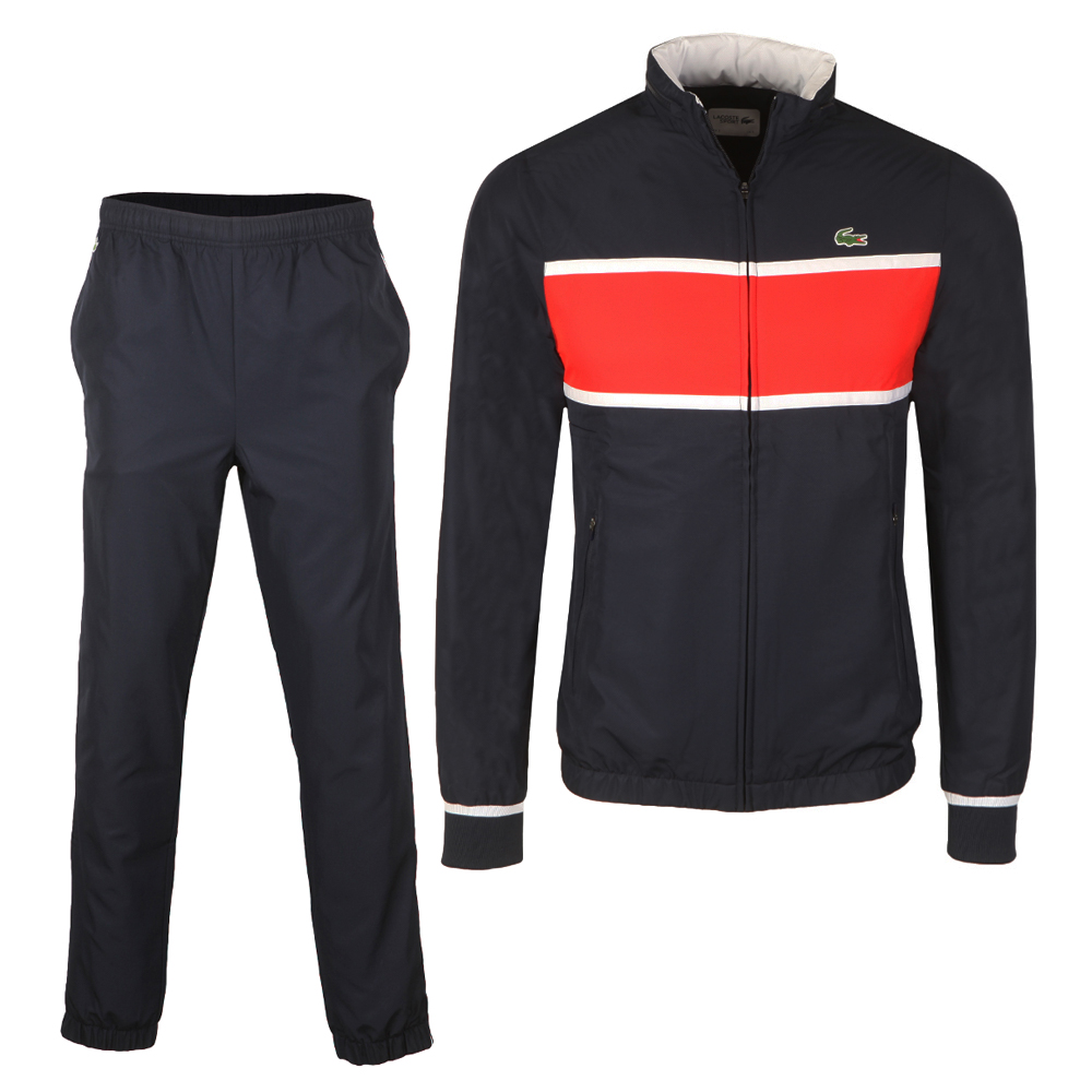 02ca69e62 Lacoste Sport WH2081 Tracksuit | Oxygen Clothing